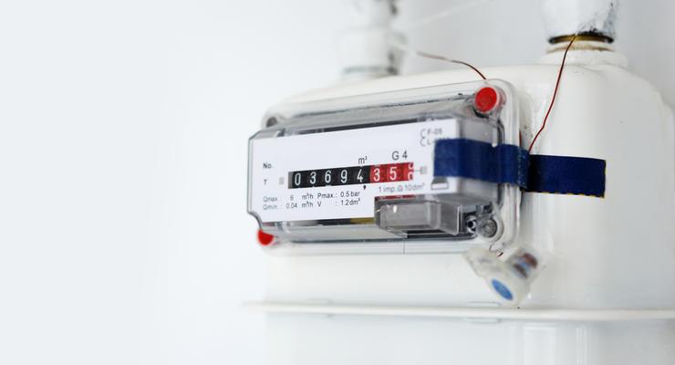 Как передать показания за газ, если на сайте облгаза сбой: Инструкция