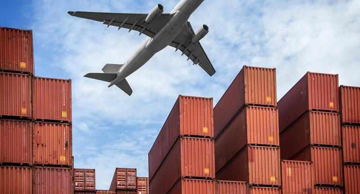 Украина увеличила торговлю с ЕС и уменьшила со странами СНГ