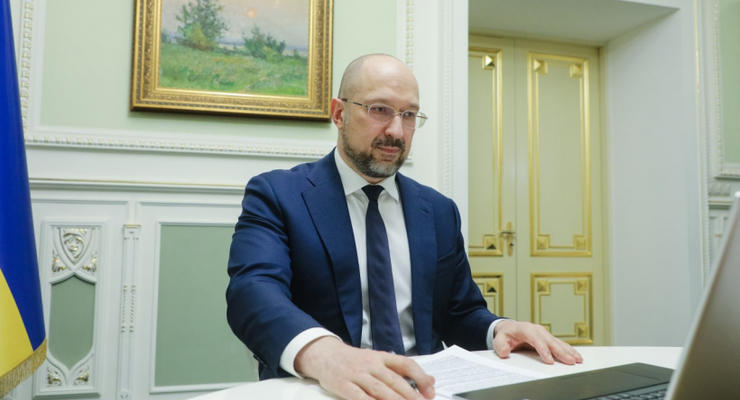Субсидии в Украине смогут получать больше граждан, - Шмыгаль