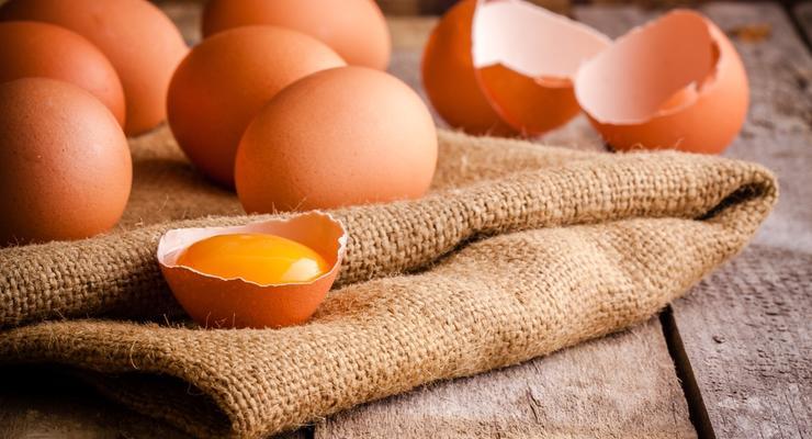 Яйца в Украине могут подешеветь - эксперт