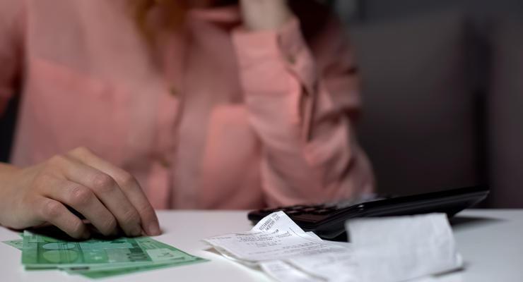 Тарифы на ЖКХ в Украине увеличились почти на 20% за год, - Госстат