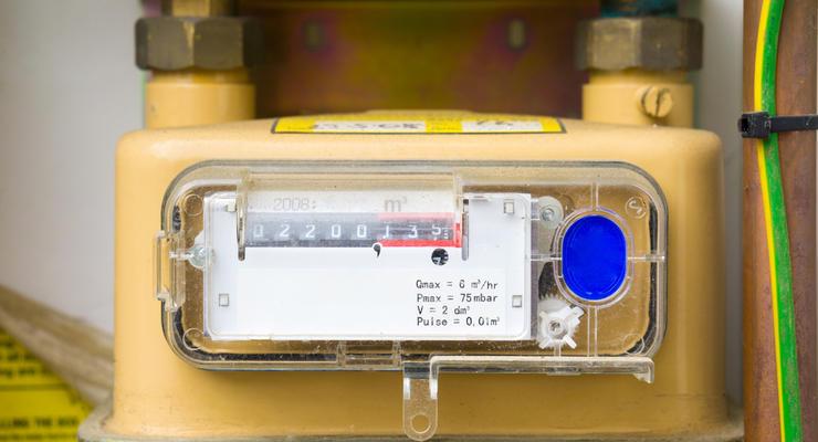 Установку счетчиков на газ в Украине перенесли: Как сэкономить