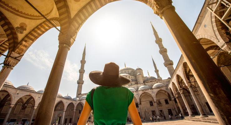 SkyUp запускает новые рейсы в Турцию: Когда и по чем