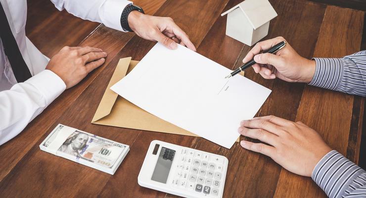 Ставки по ипотечным кредитам в Украине дешевеют, - НБУ