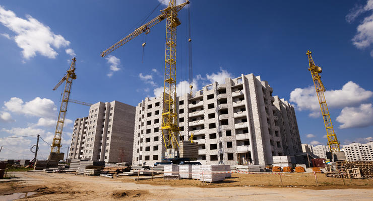 Инвестиции в жилье в Украине: Риски и выгода