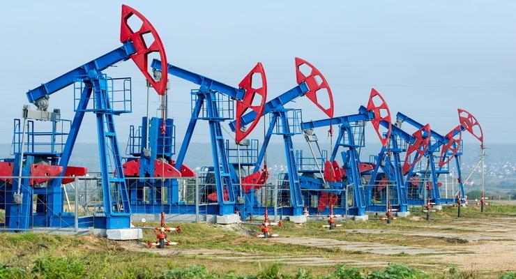 Цена на нефть 16.03.2021: Стоиомсть снизилась