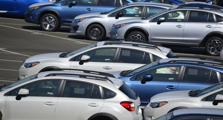 СЕТАМ продал арестованных авто почти на 142 млн грн