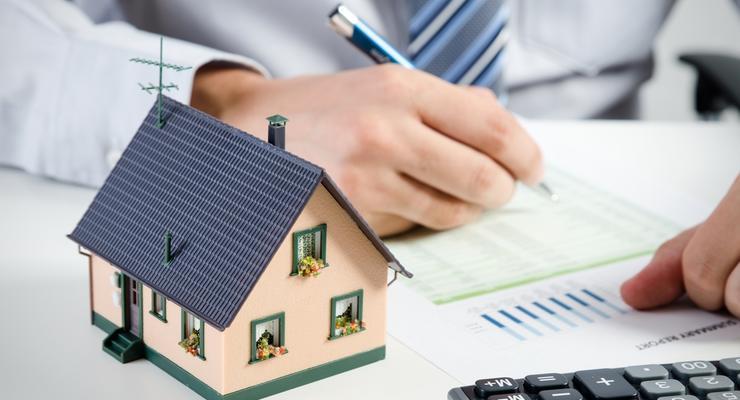 Налог на жилье в Украине: Кто и сколько должен заплатить