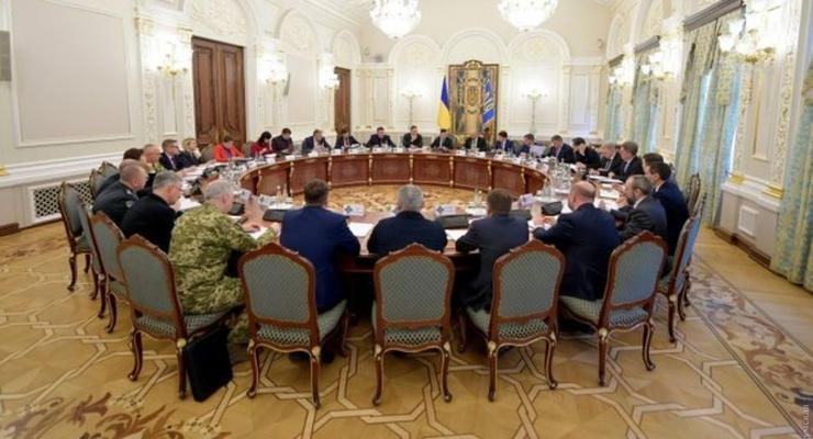 В СНБО оценили перспективы санкций Украины против Коломойского