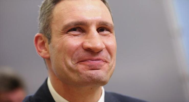 Кличко провалил вакцинацию в столице, - блогер