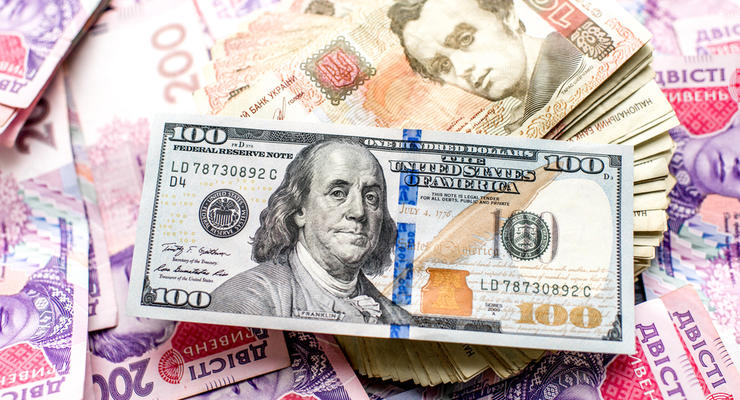 Курс валют на 19.03.2021: Доллар и евро ослабели на копейку