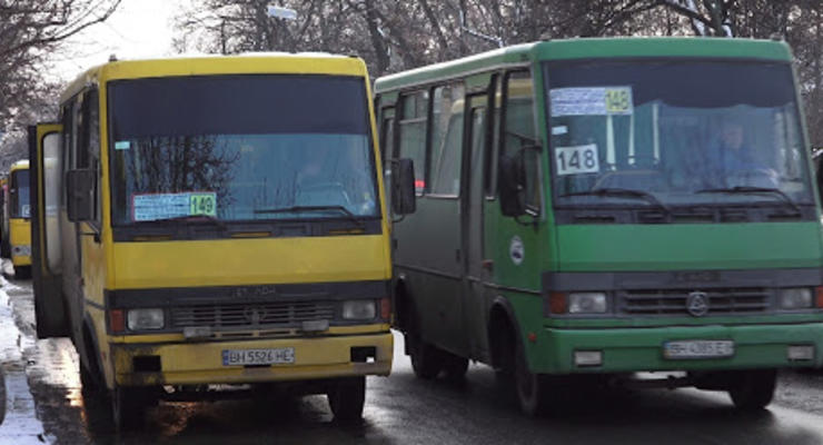 Верховная Рада хочет изменить систему пассажирских перевозок: Уберут ли маршрутки