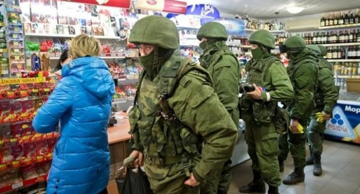 В Крыму возник дефицит товаров первой необходимости: Что происходит