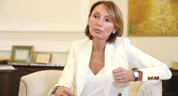 Против Рожковой открыли дело по подозрению в госизмене - СМИ
