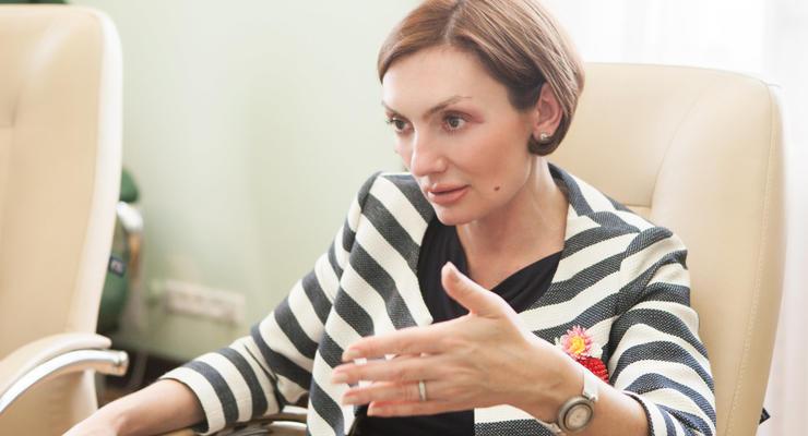 Рожкова прокомментировала информацию о том, что против нее открыли дело