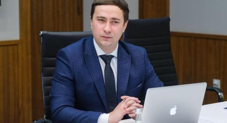 Украина планирует расширить экспорт зерна, - Лещенко