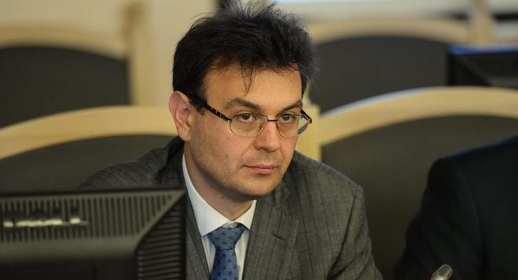 Раде рекомендовали принять закон о налоговой амнистии