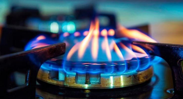 Украинцам с 1 мая могут озвучить более высокую цену на газ