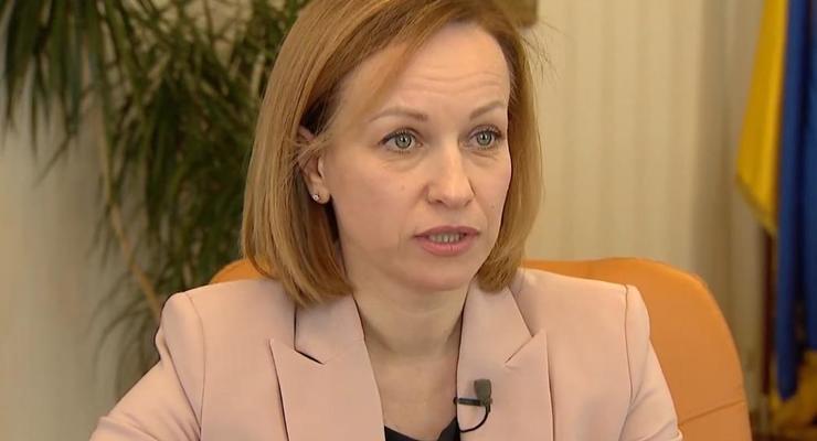 Министр соцполитики опубликовала декларацию: Чего и сколько есть у топ-чиновницы