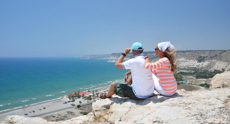 Кипр открывает границы для украинских туристов: Условия въезда