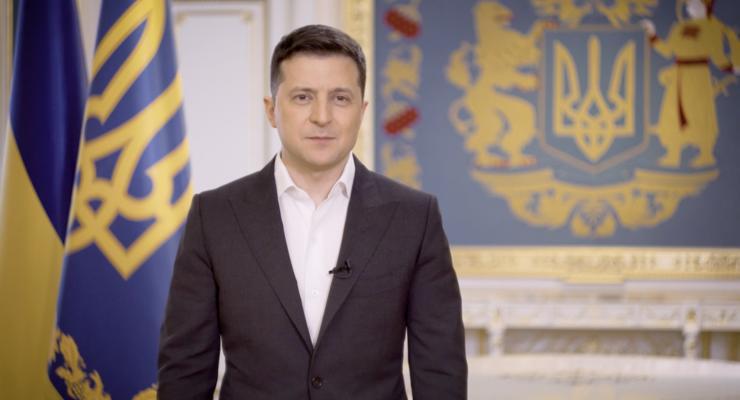 """Зеленский одобрил новый пакет льгот в рамках проекта """"инвестнянь"""""""