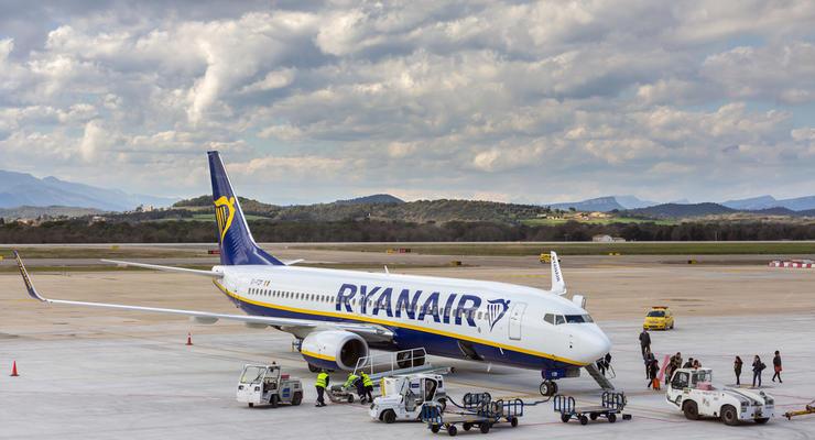 Ryanair запускает новые маршруты в Грецию из Украины