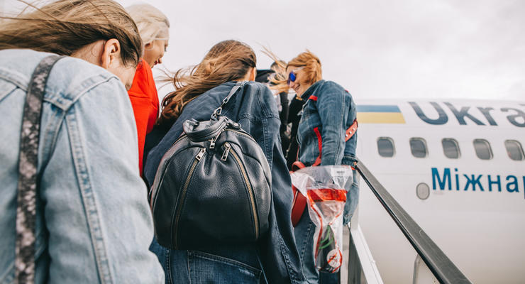 МАУ выполнит полеты в Израиль: График и ограничения
