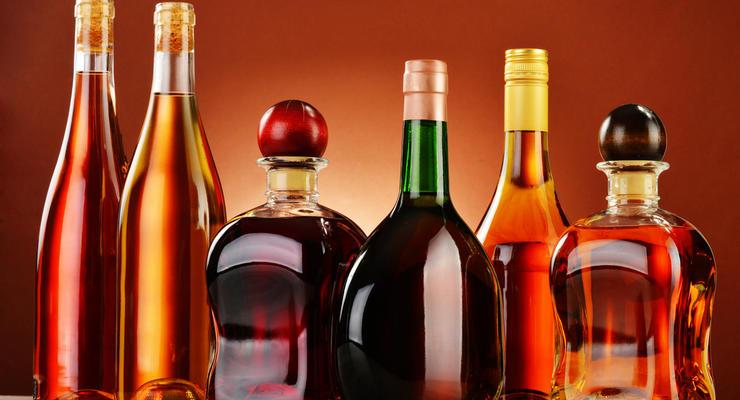 Нелегальный рынок алкоголя в Украине: Гетманцев озвучил результаты проверок