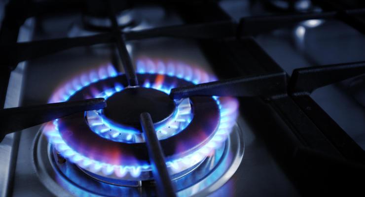 """""""Нафтогаз"""" назвал апрельский годовой тариф на газ"""