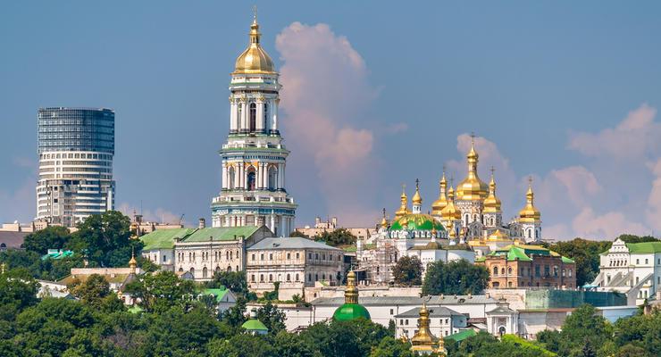 Где в Киеве с 1 апреля отменят ограничение скорости: Список улиц