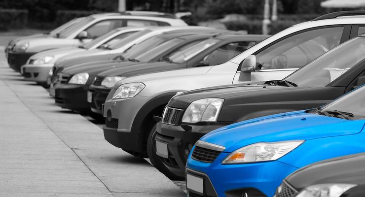 Конфискованные авто в Украине: Как купить и зарегистрировать
