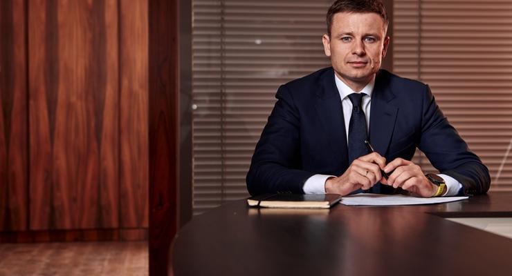 Сергей Марченко опубликовал свою декларацию: Чего и сколько есть у министра финансов