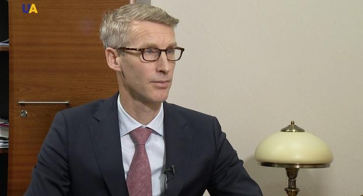 Постпред МВФ в Украине не может назвать сроки пересмотра кредитной программы