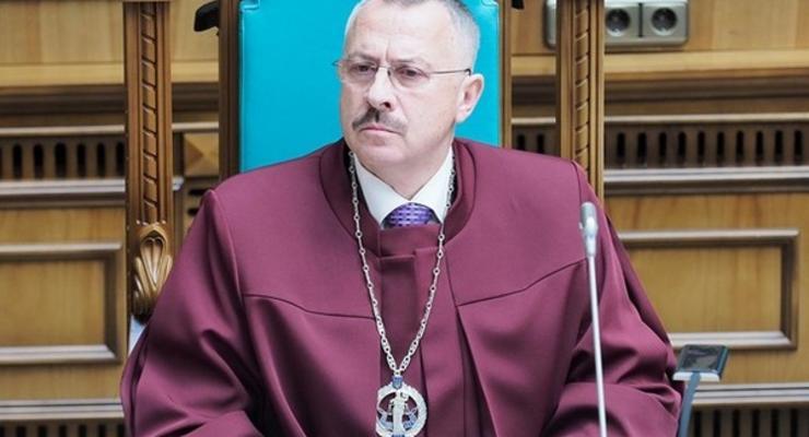 Декларация Головатого: Судья задекларировал церковь и 3 млн гривен зарплаты