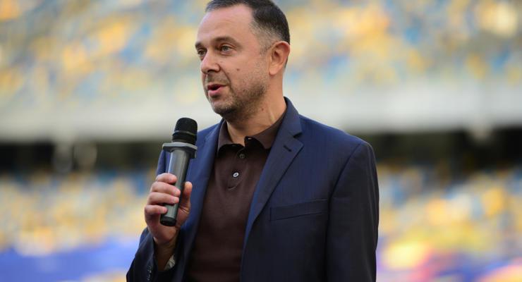 Декларация Гутцайта: Чего и сколько у министра спорта Украины