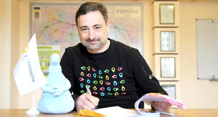 """Пенсионеров в Украине хотят перевести на банковские карты, - глава """"Укрпочты"""""""