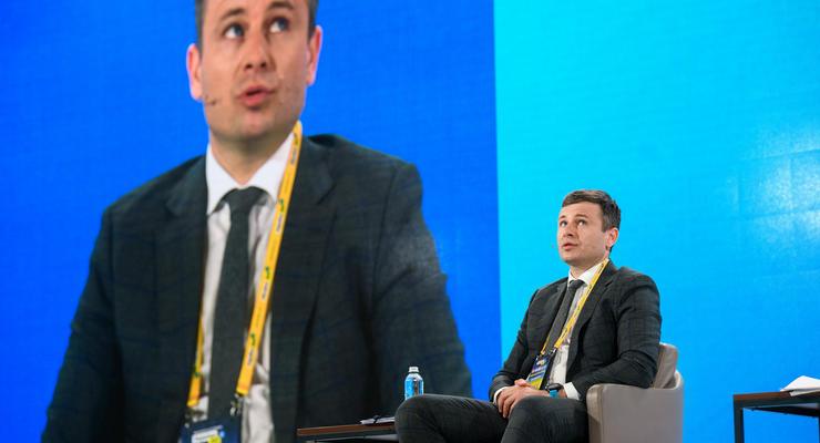 Украине некомфортно без кредитов МВФ, - Марченко