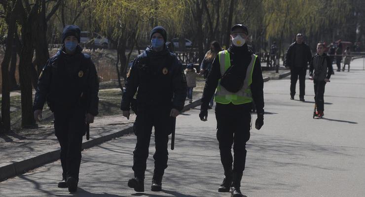 Комендантский час в Украине не введут, планируют новые ограничения, - СМИ