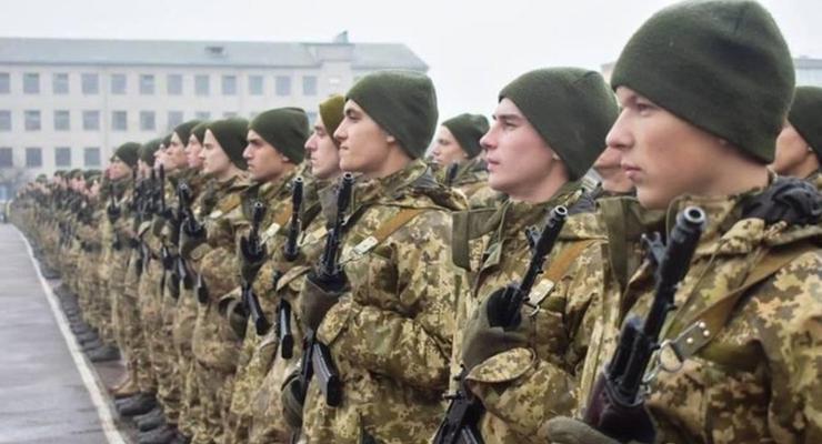 В Украине стартовал весенний призыв в армию: Подробности