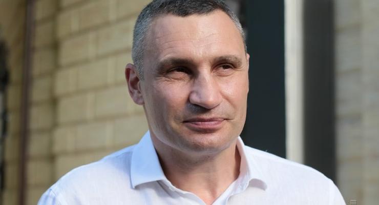 Часы, автоприцеп и долговые обязательства: Что задекларировал мэр Киева Кличко