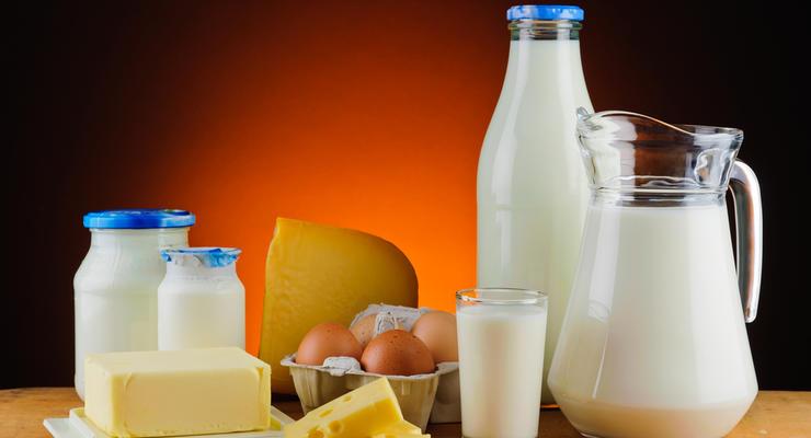 Молочная продукция к лету подорожает еще больше, - аналитики