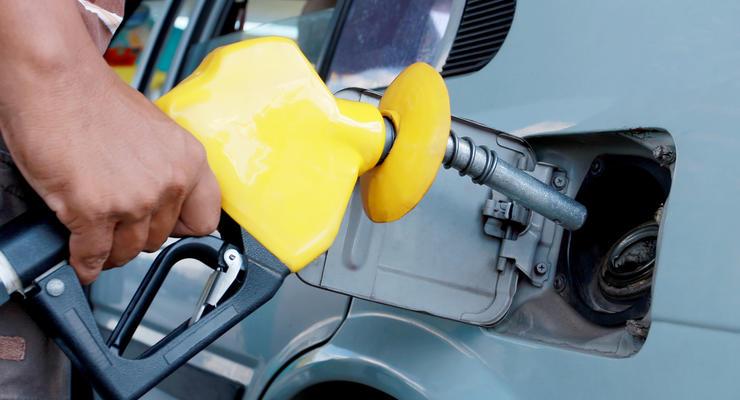 Цены на бензин в Украине продолжили расти: Инфографика