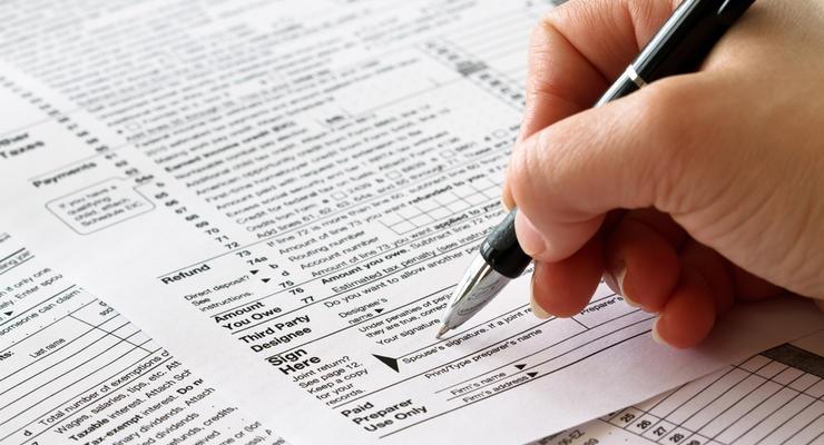 Списание пени и штрафа при уплате налогового долга: Что надо сделать
