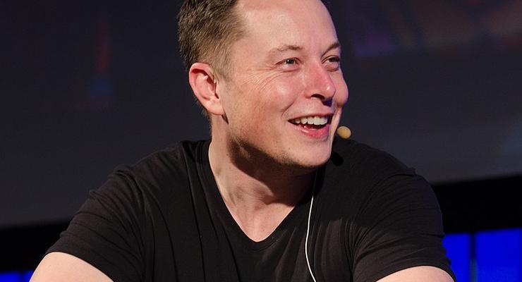 Илон Маск снова поднял стоимость Dogecoin на 20%