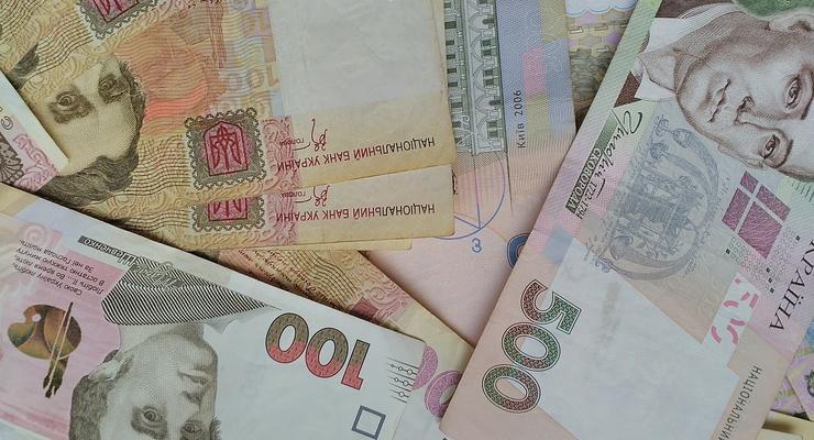 В Украине начнут выплачивать пенсии по месту жительства через банки
