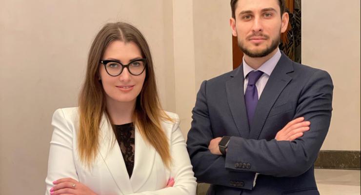 Нина Бец и Денис Ненов: БЭБ - бюро недобрых услуг