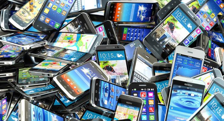 Самые популярные услуги в смартфонах украинцев: Список