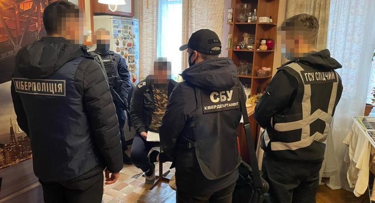 """Мошенники """"нагрели"""" украинцев на миллионы через онлайн-банкинг"""