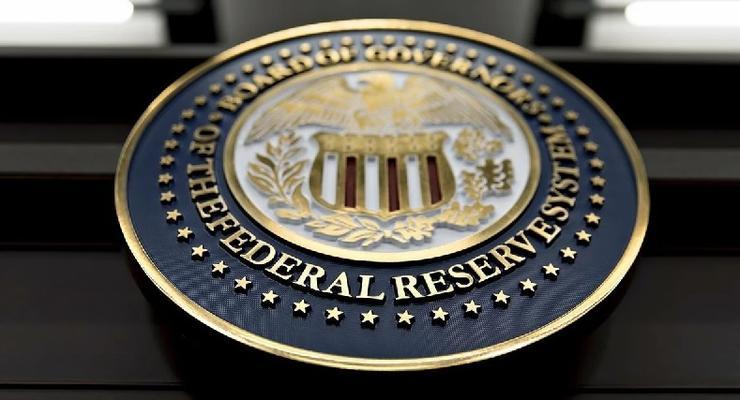 Что несут Украине низкие ставки ФРС США