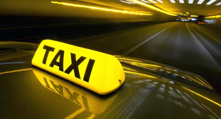 Такси в Киеве подорожало в первый же день локдауна: Куда и почем